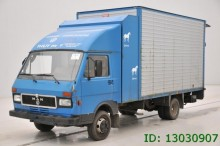 camion fourgon Volkswagen occasion