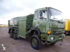 Iveco TANKWAGEN 200-32 AHW 8000l 6x6 SFZ truck