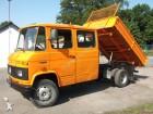 Iveco 260e 35 6x4 truck