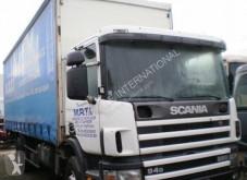 camión Scania D
