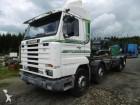 camión Volvo FH420-6X4-BIG AXLES-TANK 17000 L-ORGINAL KM