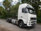 Photos camion Volvo fourgon,  Volvo  occasion - 856395 - Photo 1