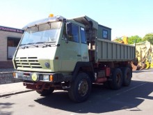 camion Steyr 32S34