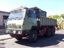 camión Steyr 32S34