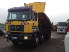 camion MAN FE 360