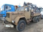 camion plateau standard Magirus-Deutz occasion