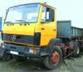 camion Mercedes 1314 AK