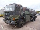 Iveco TANKWAGEN 260-32 AH 6x4 18000l SFZ truck