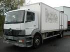 camion Mercedes Atego 1823