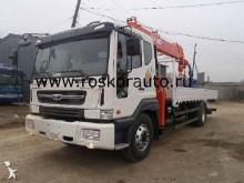 camión Daewoo Novus SCS 746 L