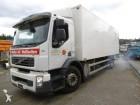 camión Volvo FL-280-4X2-EURO5-KÜHLKOFFER CARRIER-BI TEMP E+D