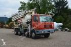Iveco ASTRA HD84.38 8x4 / Cifa 28m Pumpe truck