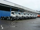 Iveco 330-35 / 6X4 PUTZMEISTER 28m Betonpumpe truck