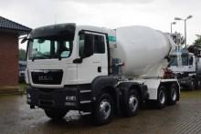 camion béton toupie / Malaxeur MAN neuf
