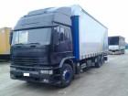 camion Iveco Eurotech EUROTECH 180E 34