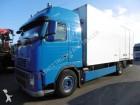 camión Volvo FH13-440-GLOBE-MANUAL-HEBEBÜH