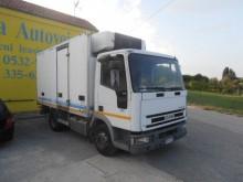 camion Iveco Eurocargo 80E18