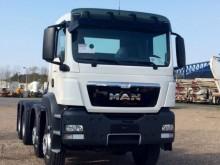 camion MAN TGS 41400 8X4 BB
