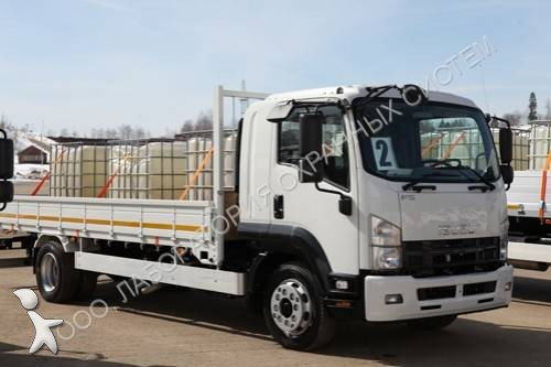camion isuzu plateau ridelles b ch f series 4x2 gazoil euro 4 neuf n 900398. Black Bedroom Furniture Sets. Home Design Ideas