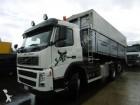 camión Volvo FM480-10X4-BORDMATIC-ANALOGER TACHO-EURO5