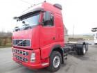 camión Volvo FL12-380-8X4-BIC AXLES-TOP ZUSTAND
