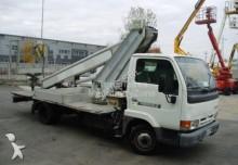 camion piattaforma aerea nc usato