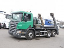 camion citerne Renault occasion