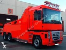 ciężarówka Renault Magnum 480.26