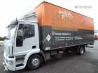camión Iveco EURO-CARGO 120 E 24