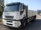camión Iveco Stralis AD 260 S 31