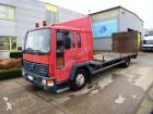 camión Volvo FL614 INTERCOOLER
