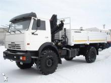 camion Kamaz 4326