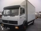 Mercedes 814 truck