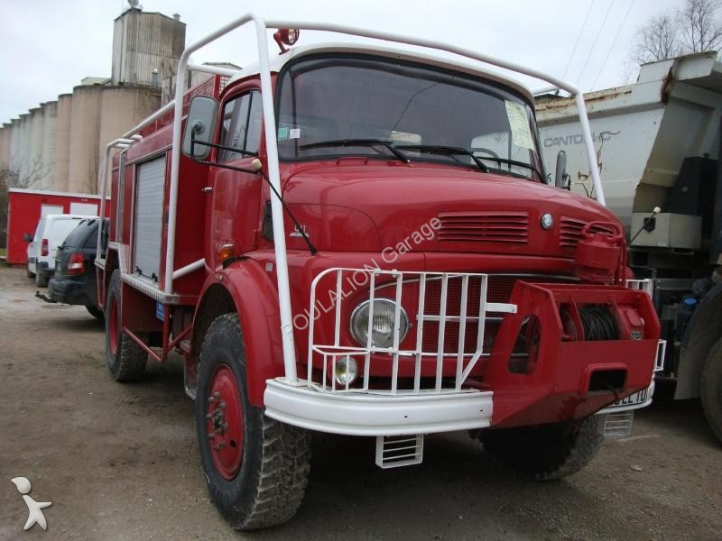 Camion occasion 13098 annonces de camion porteur d for Garage mercedes bonneuil sur marne