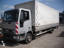 Iveco 80 E 18 Pritsche + Plane Motorschaden truck