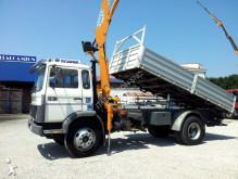 camión Volvo FL 6 6