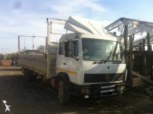 camion sasiu Mercedes second-hand