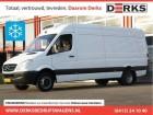 camion Mercedes Sprinter II 516 CDI Kühl/ Gefrier kastenwagen
