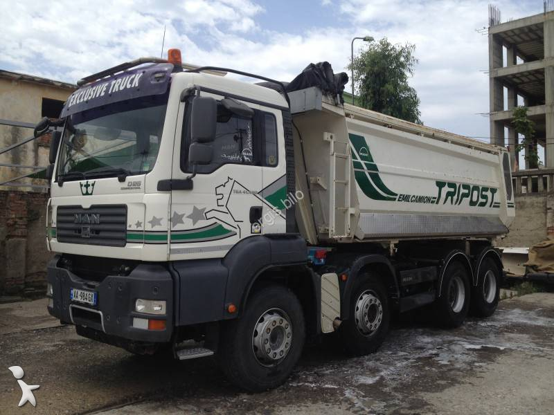 Man Used Trucks 26