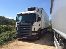 camión Scania R 500