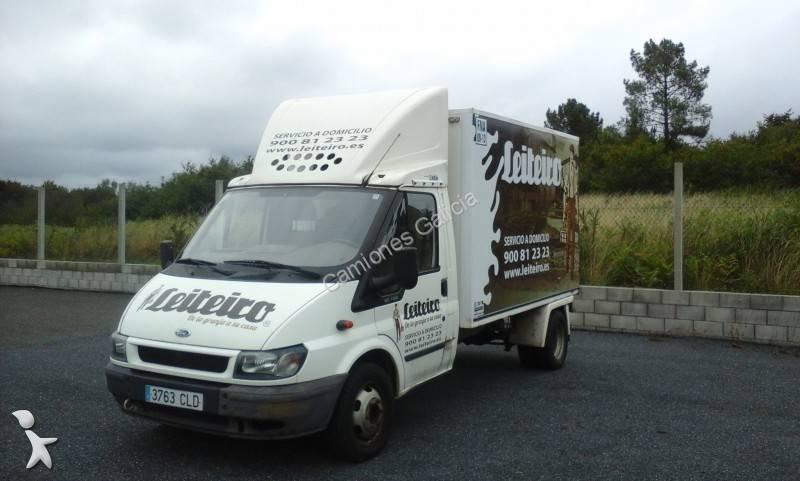 camion ford frigo transit 2 4 tdci 350 l euro 3 occasion n 1373912. Black Bedroom Furniture Sets. Home Design Ideas