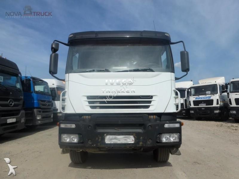 camion iveco b ton toupie malaxeur 653901 euro 3. Black Bedroom Furniture Sets. Home Design Ideas