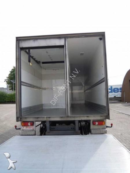 camion daf frigo fa lf 45 220 gazoil euro 4 occasion n. Black Bedroom Furniture Sets. Home Design Ideas