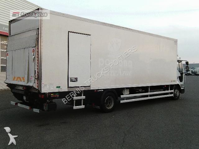 Camion renault frigo midlum 220 hayon occasion n 1513332 - Frigo 300 litres ...