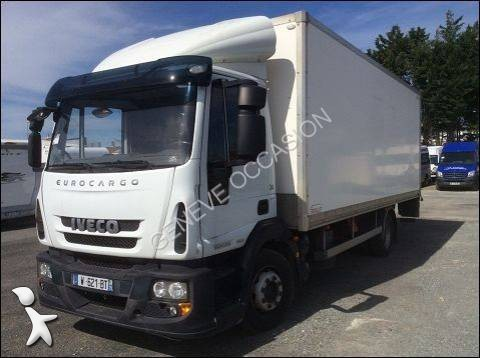 camion iveco fourgon polyfond eurocargo 120e25 4x2 gazoil euro 5 hayon occasion n 1622043. Black Bedroom Furniture Sets. Home Design Ideas