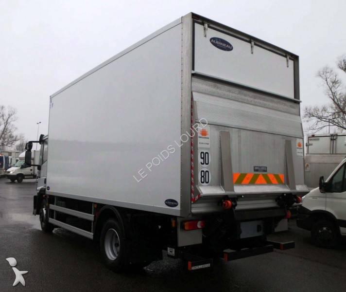 photos camion iveco frigo frigo mono temp rature iveco 140e22 neuf 621918. Black Bedroom Furniture Sets. Home Design Ideas