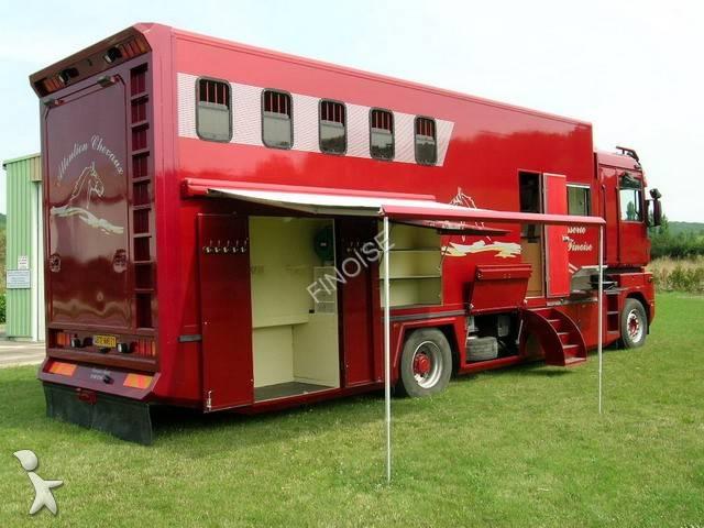 camion van occasion. Black Bedroom Furniture Sets. Home Design Ideas