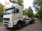 Photos camion Volvo fourgon,  Volvo  occasion - 856395 - Photo 2