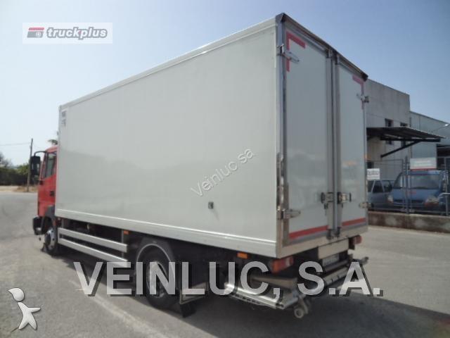 camion nissan frigo atleon atleon 4x2 occasion n 1676123. Black Bedroom Furniture Sets. Home Design Ideas
