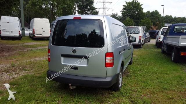 camion volkswagen fourgon caddy 2 0 tdi maxi kasten. Black Bedroom Furniture Sets. Home Design Ideas